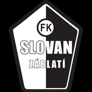 Slovan Záblatí