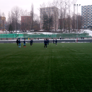 Zimní turnaj 3