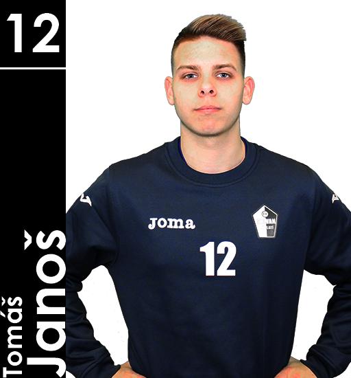 Tomáš Janoš