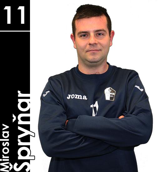 Miroslav Špryňar
