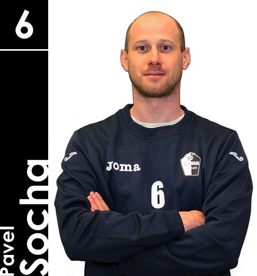 Pavel Socha