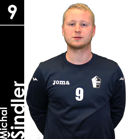 Michal Šindler