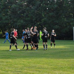 Slovan vs. Oldřichovice 3