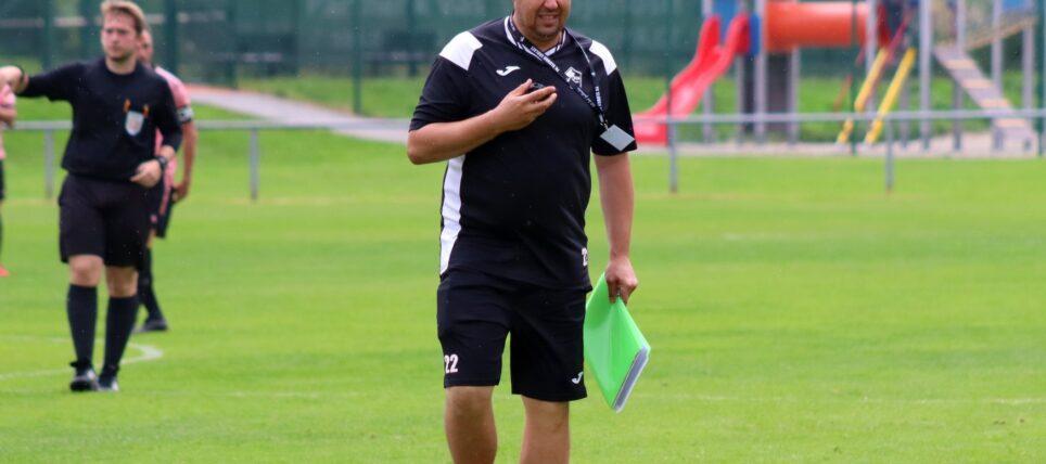 Preview: FK Slovan Záblatí vs. TJ Sokol Krásné Pole